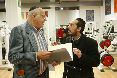 Kosher Gyms: A Trend to Watch