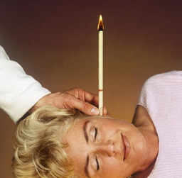 The Skinny On: Ear Candles
