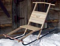 chair sled