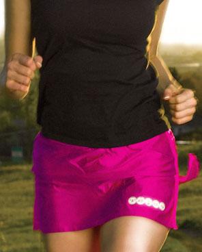 Get Your Butt in Gear:  SkirtSport