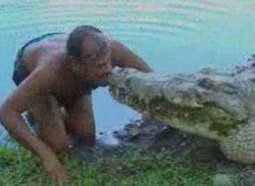 NAMCLA: (North American Man/Croc Love Association)