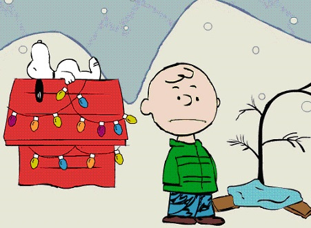 What's Buzzworthy? Your Favorite Holiday Family Films