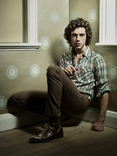 "Song of the Day: Mika, ""Relax"""