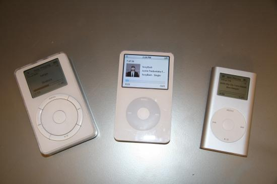 How to Identify Your iPod Generation/Model