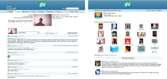 Website Of The Day: StumbleUpon