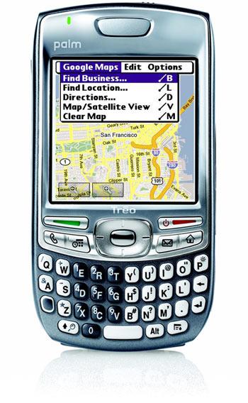 Geek Tip: Smartphone Help