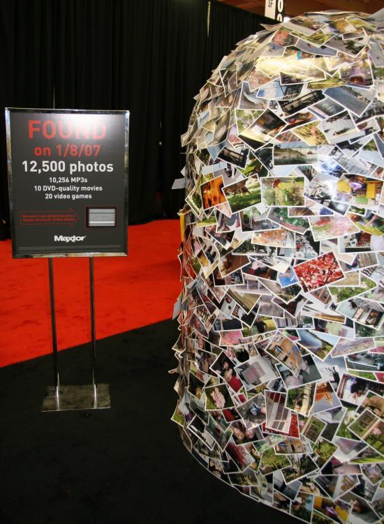 Found: 12,500 Photos At Macworld