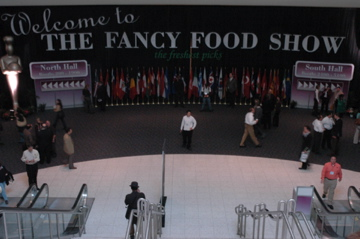 Check Out What We Saw at the Fancy Food Show