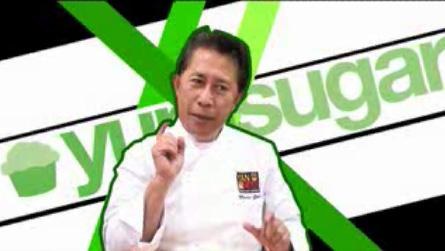 Meet Martin Yan