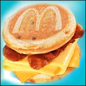 All Day Breakfast at McDonald's? What Will You Order?