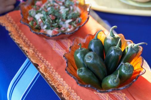 What Kind Of Salsa Do You Prefer?