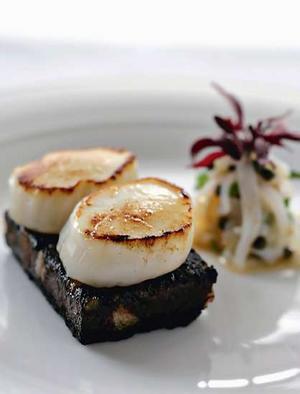 Off To Market Recap: Romantic Meatless Dinner