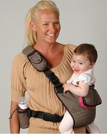 Precious PortaMEe Baby Carrier