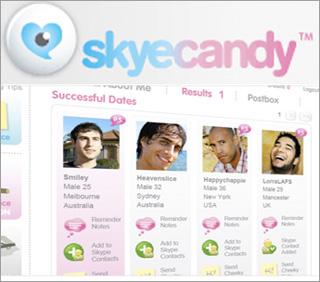 Секс по скайпу онлайне 0 фотография