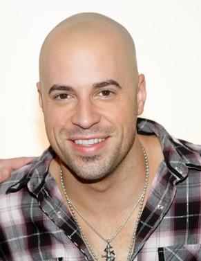 Bald guys online dating