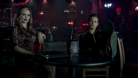 Pam And Eric True Blood