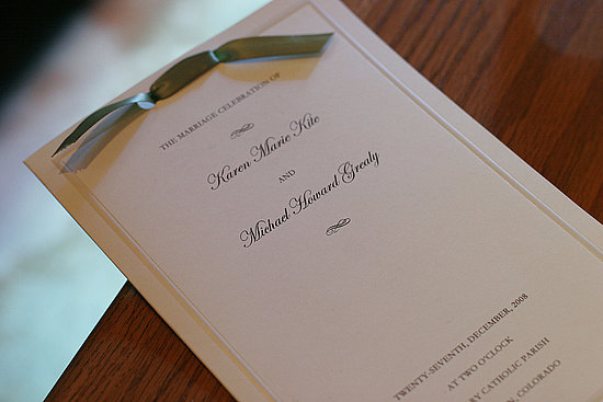 What Is The Etiquette For Wedding Invitations: Modern Wedding Invitation Etiquette