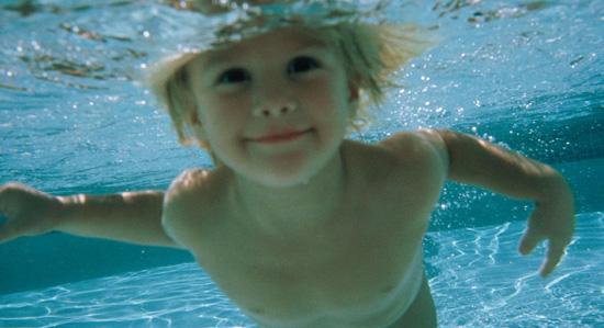 Swimming Lessons For Children Popsugar Moms