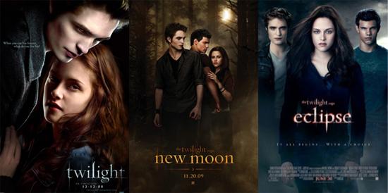 Film New Moon Teen Videos 9