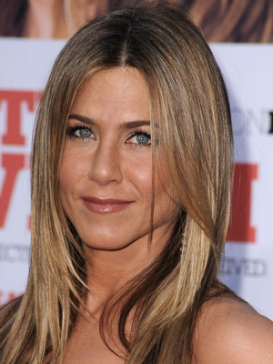 Jennifer Aniston Makeup Artist Mugeek Vidalondon