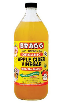 Drink Apple Cider Vinegar For a Boost of Energy | POPSUGAR Fitness