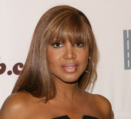 Toni Braxton discusses cosmetic surgery
