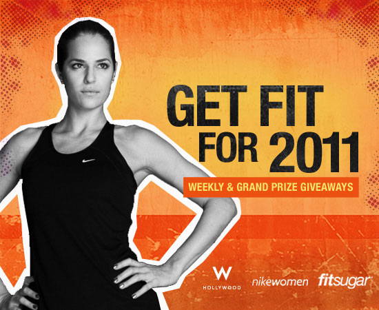 get fit for 2011