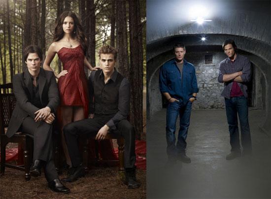 Vampire diaries start date