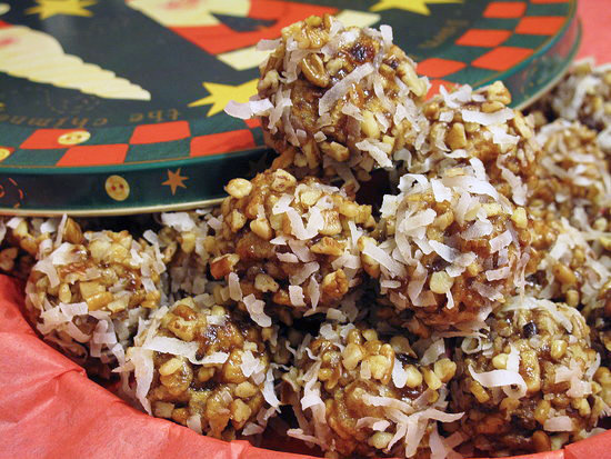Christmas cookie recipe websites