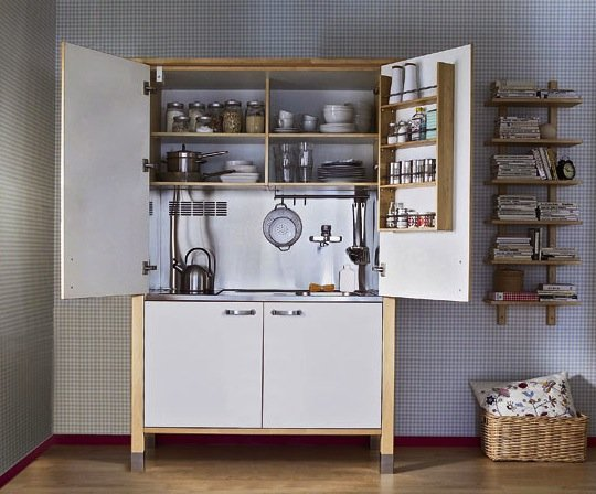 ... Small Kitchens, Big Ideas U2014 Remodelista