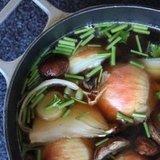 Homemade Vegetable Stock Recipe