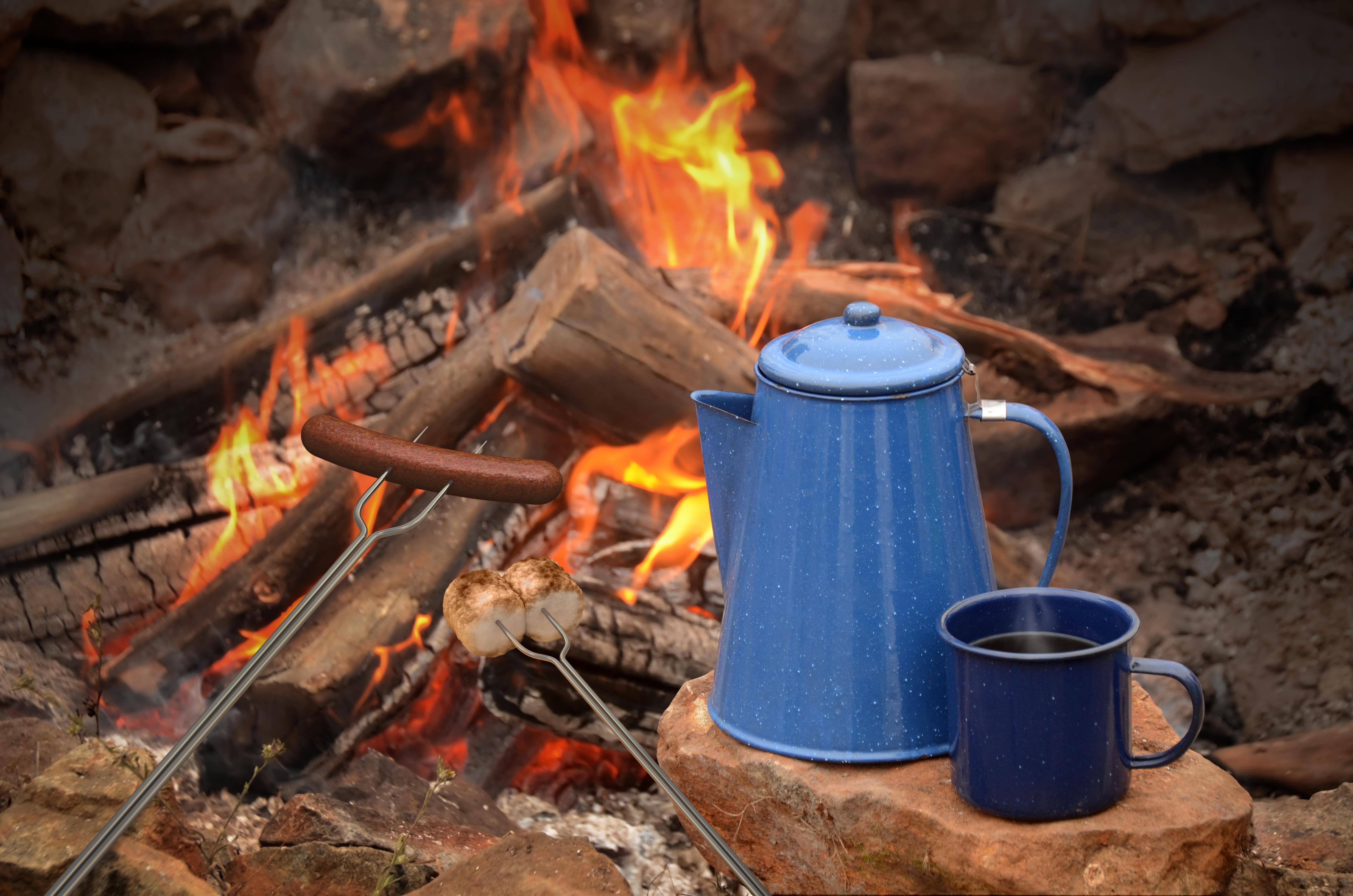 Camping Cookware | POPSUGAR Food