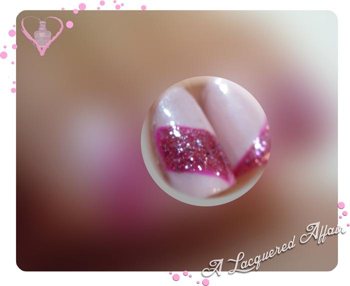 Polish Us Pink: BCA 2012 #1