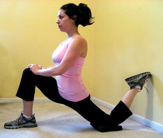 Essential Stretches For Office Workers