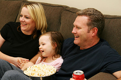 10 Top Movies for Family Film Night