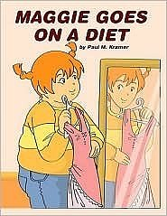 A Diet Book For 6 Year Olds?