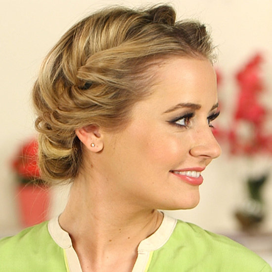 damp hair styles 3 hairstyles that look great or popsugar 4052