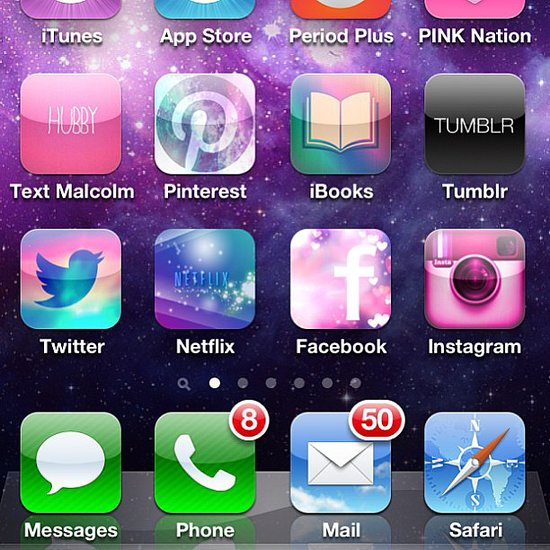 how to change app icons on iphone how to change app icons popsugar tech 19872