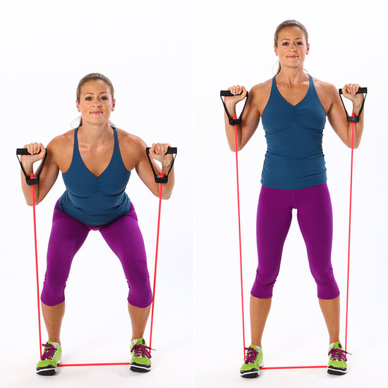 Exercises You Can Do With Resistance Bands