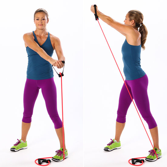 Workout Bands Com: Exercises You Can Do With Resistance Bands