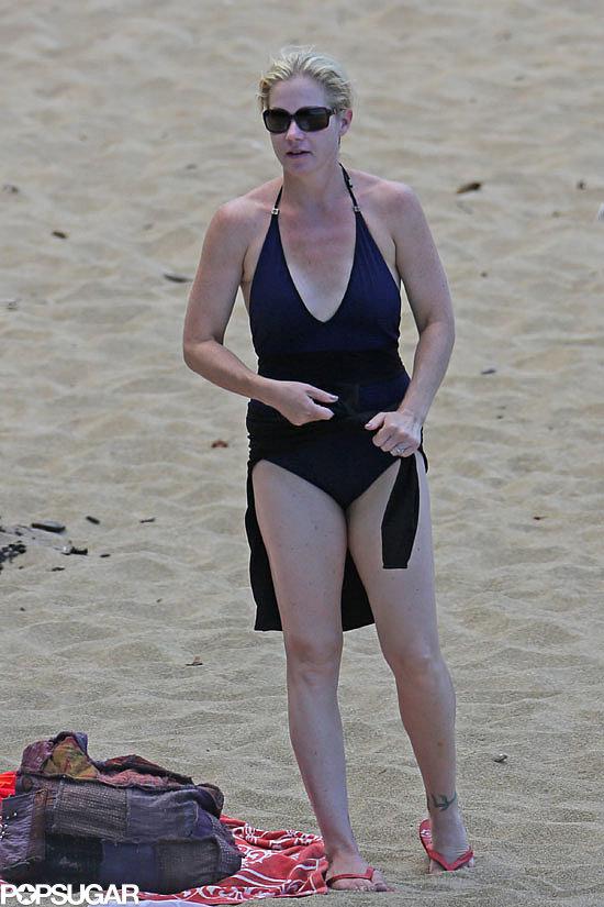 Christina Applegate In Bikini
