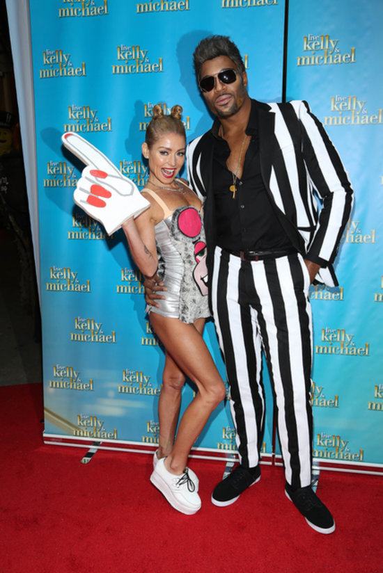 Celebrity Inspired Costume Ideas | LoveToKnow