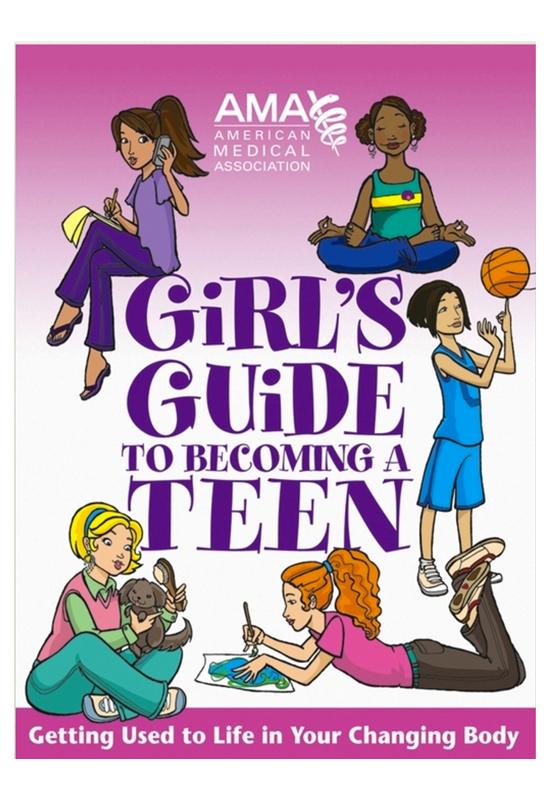 AMA Girls Guide