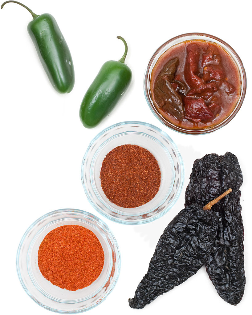 Spicy Beef Chili Recipe   POPSUGAR Food