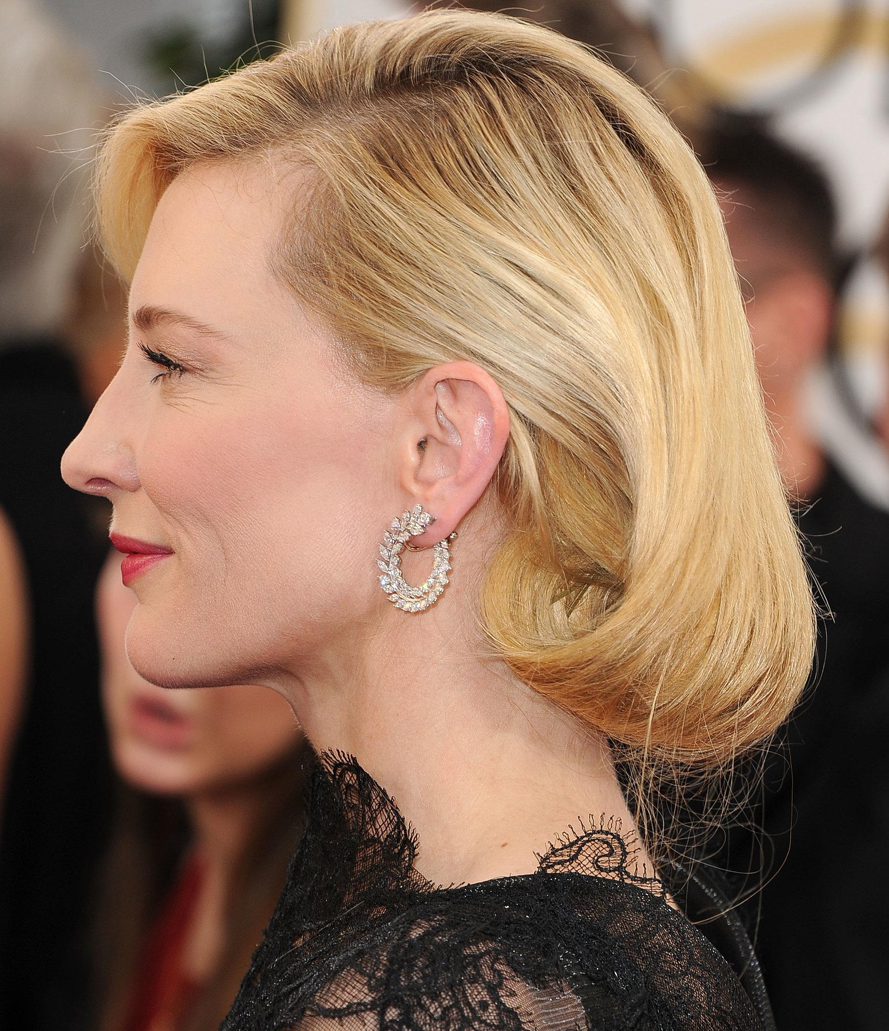 Cate Blanchett Hair Ho...
