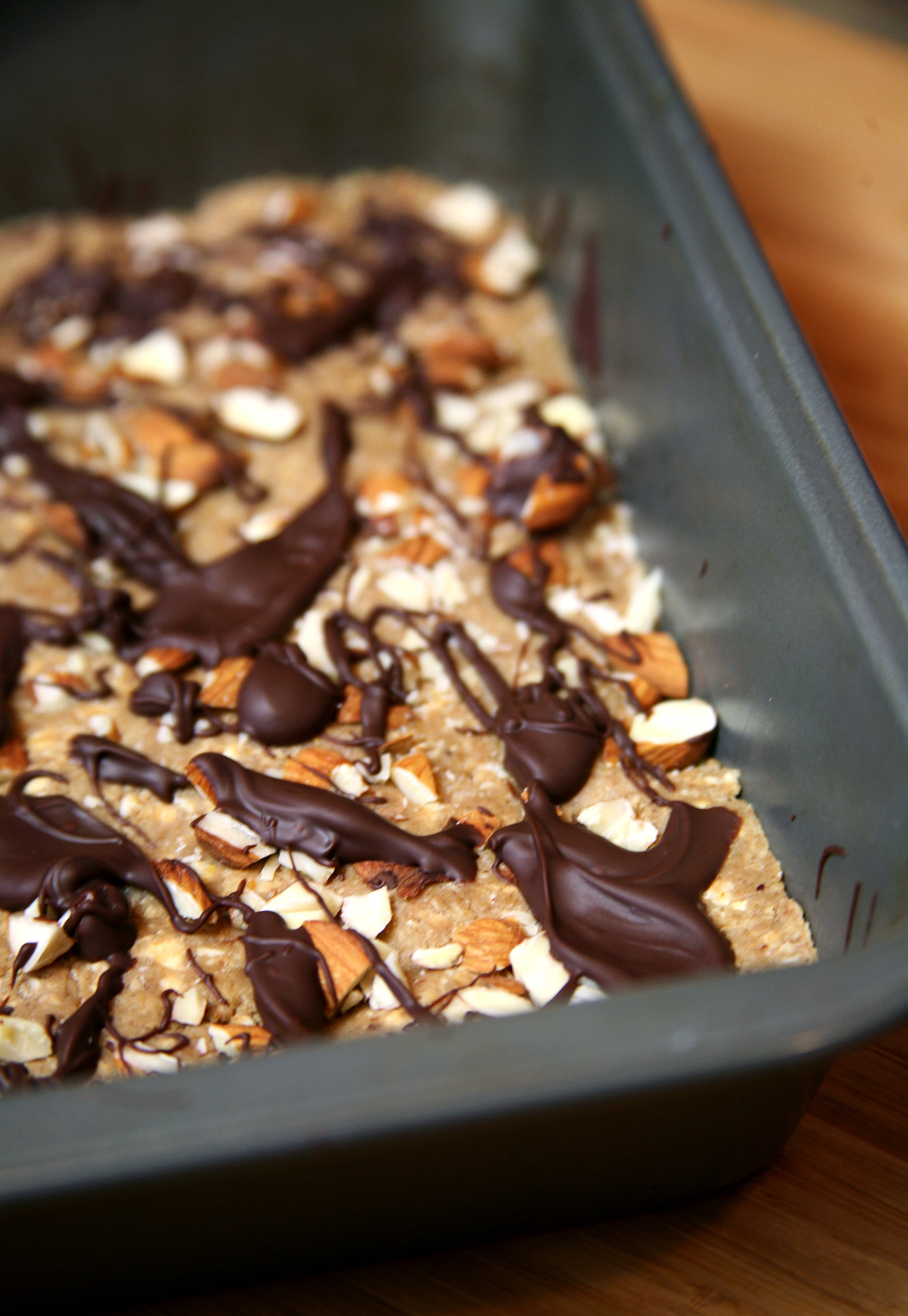 Vegan Protein Bar With Chocolate Popsugar Fitness Australia