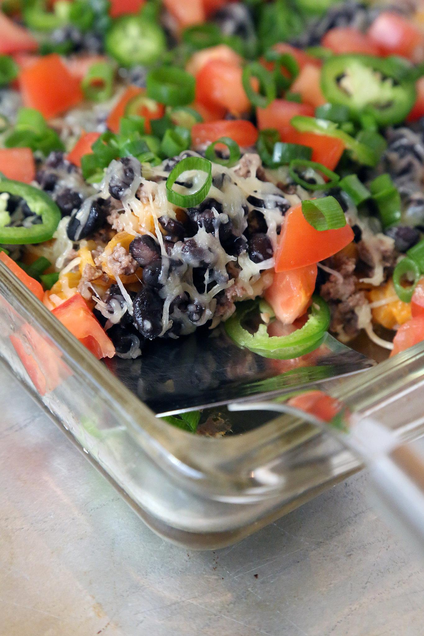 Tex-Mex Macaroni and Cheese Recipe | POPSUGAR Food