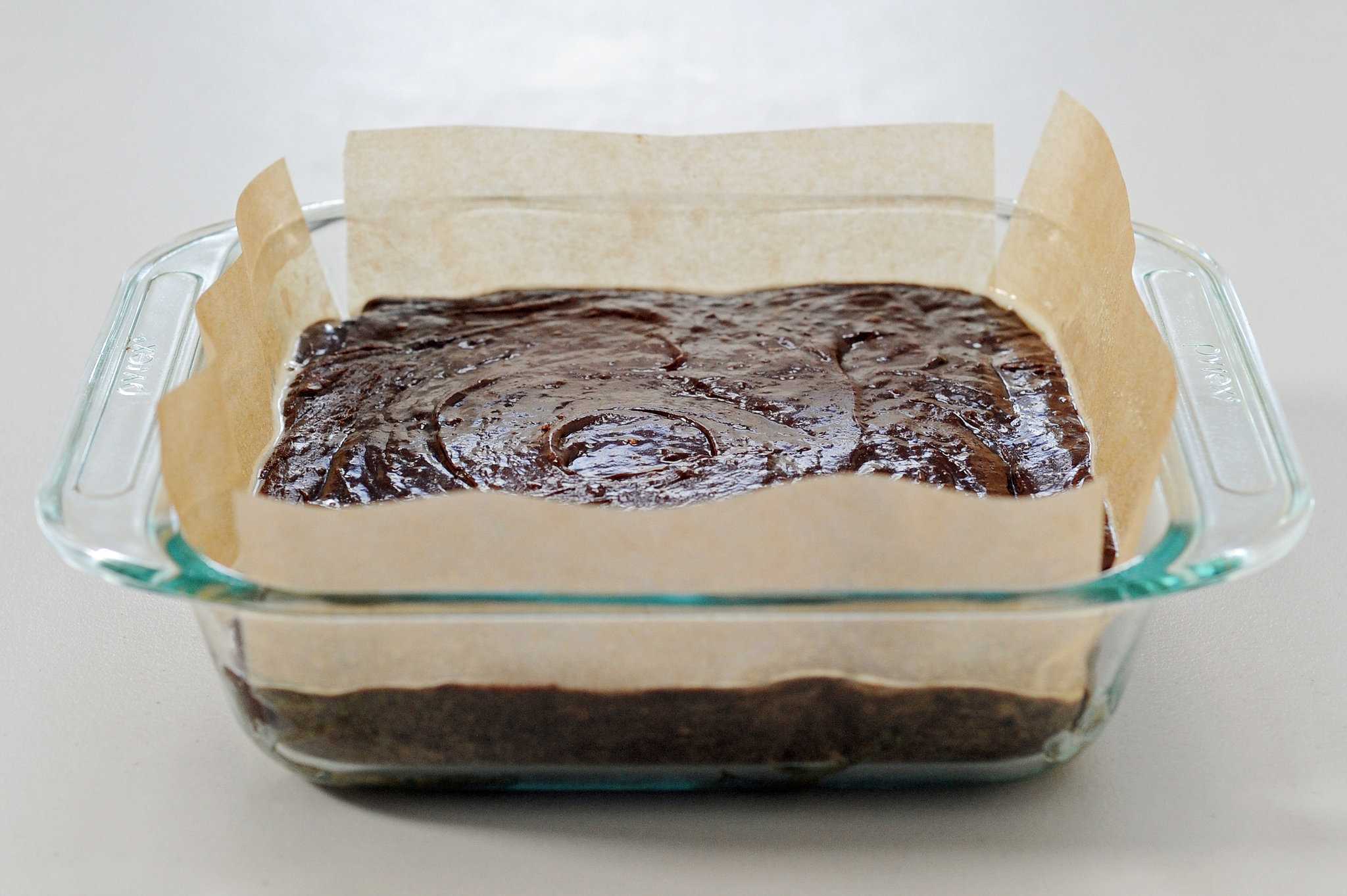 Fudgy Brownie Recipe Popsugar Food