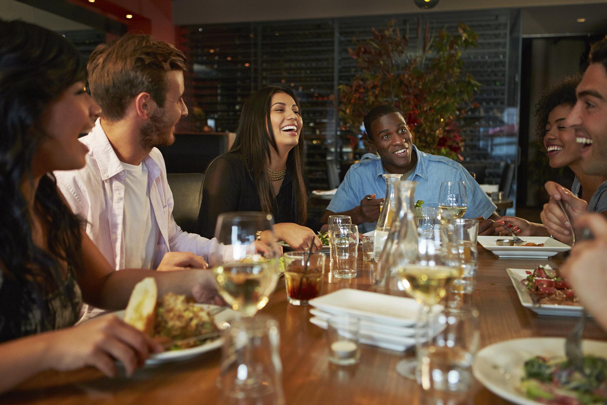 how often do you eat out every week popsugar fitness. Black Bedroom Furniture Sets. Home Design Ideas