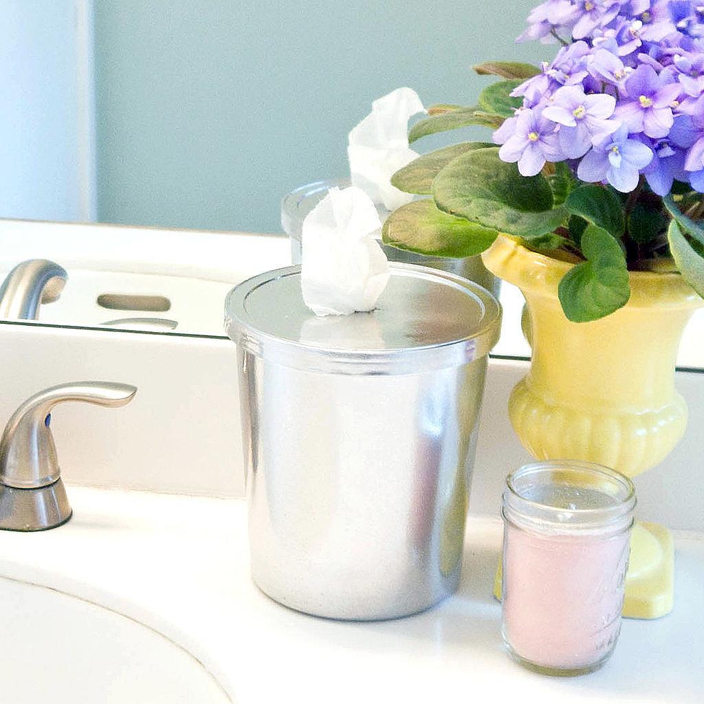 The Best Diy Bathroom Cleaners Popsugar Smart Living